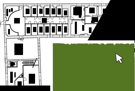 Plan du centre d'exposition
